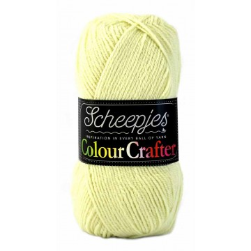 Scheepjes Colour Crafter Leiden 1020