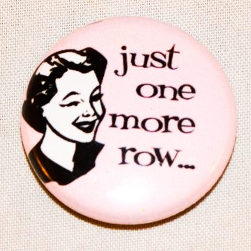Button one more row pink