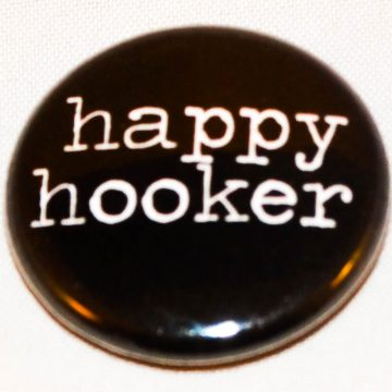 Button happy hooker