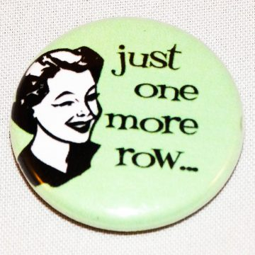Button one more row mint