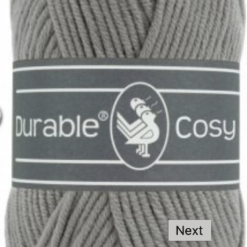 Durable Cosy 2235