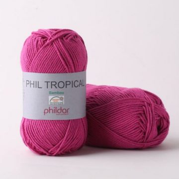 Phil Tropical 1002 Fuchsia