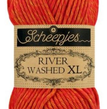 Scheepjes River Washed XL 974 Avon
