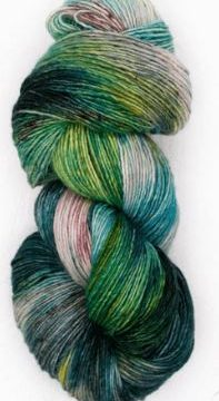 Tosh Merino Light Jaded Dreams
