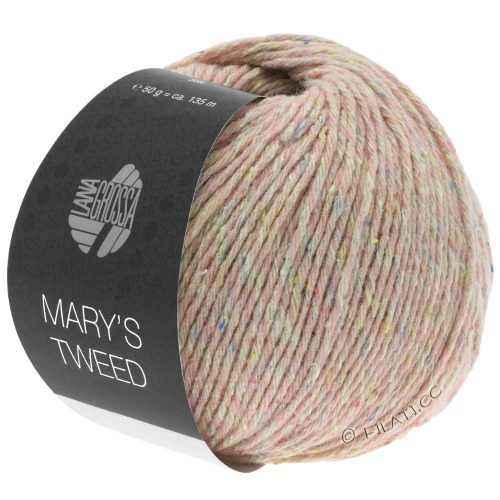 Lana Grossa Mary's Tweed 004