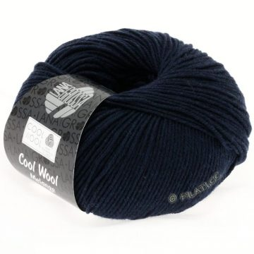 Lana Grossa Cool Wool Melange 114