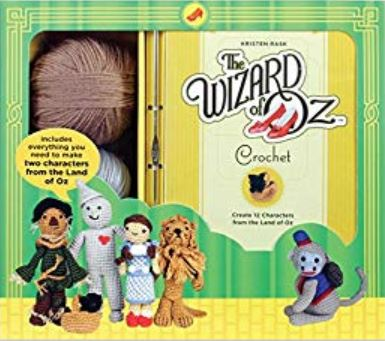 the wizard of oz kit