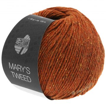 Lana Grossa Mary's Tweed 006