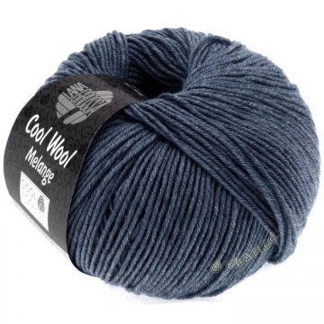 Lana Grossa Cool Wool Melange 128