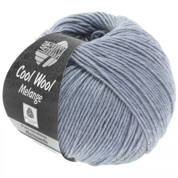 Lana Grossa Cool Wool Melange 154