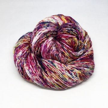 Malabrigo Sock Atomic
