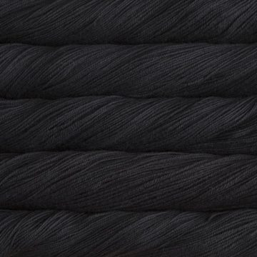 Malabrigo Sock Black