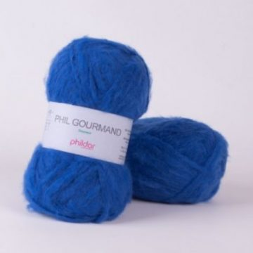 Phil Gourmand Outremer 1089