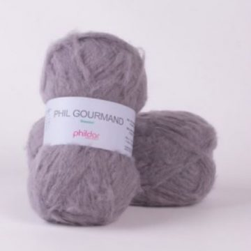 Phil Gourmand Flanelle 1011