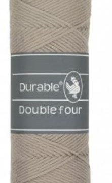 Durable Double Four 340 Taupe