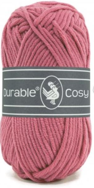 Durable Cosy 228 Raspberry