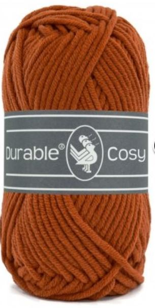 Durable Cosy 2239 Brick