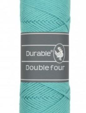 Durable Double Four 338 Aqua