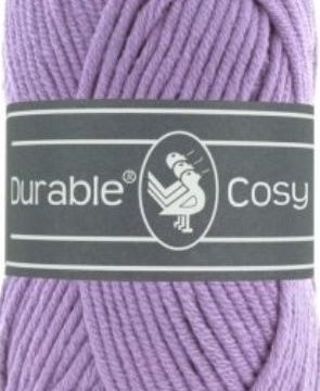 Durable Cosy 269 Light purple