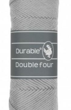 Durable Double Four 2232 Light Grey
