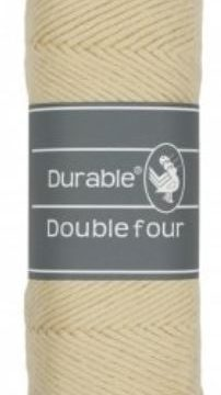 Durable Double Four 2208 Sand