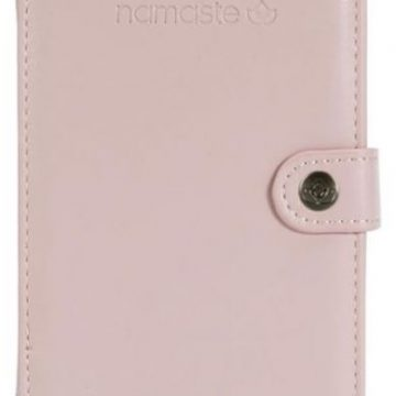 Namaste interchangeable buddy case Blush