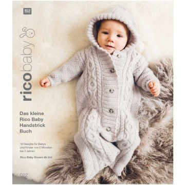 Rico Design Baby breiboek 22