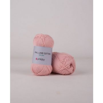 Phil Love Cotton Eglantine 1149
