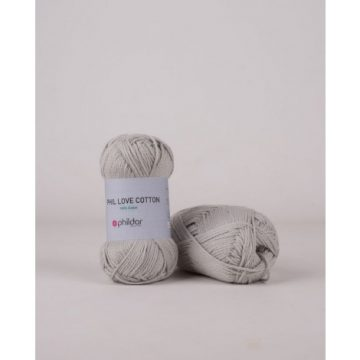 Phil Love Cotton Perle 1447
