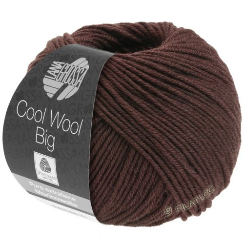 Lana Grossa Cool Wool Big 987
