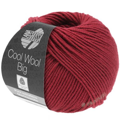 Lana Grossa Cool Wool Big 989