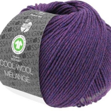 Lana Grossa Cool Wool Melange 103