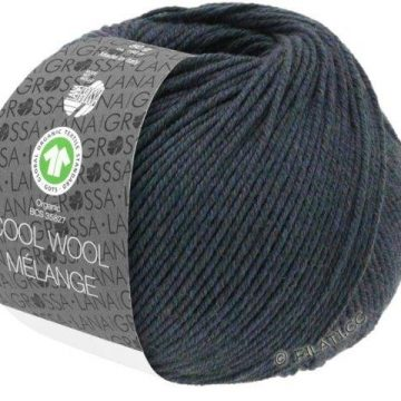 Lana Grossa Cool Wool Melange 104