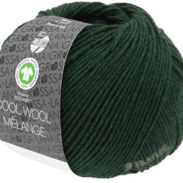 Lana Grossa Cool Wool Melange 106