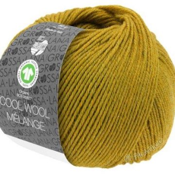 Lana Grossa Cool Wool Melange 108